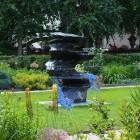 Staudengarten - Schlosspark Bad Homburg