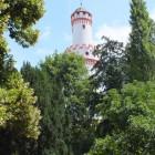 Weiße Turm Bad Homburg