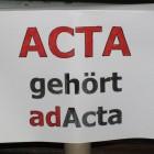 ACTA gehört adActa