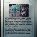 Tropicarium - Halbwüste
