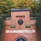 Braumannstollen zu Bad Homburg