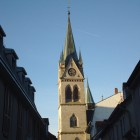 Marienkirche, Bad Homburg