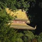 Siamesischer Tempel