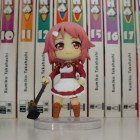 Lisbeth - Sword Art Online - Aincrad-Version