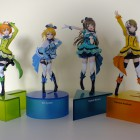 LoveLive - Birthday Figure Project