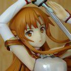 Asuna Yuuki - Sword Art Online